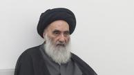 آیت الله سیستانی مردم عراق را به مشارکت در انتخابات دعوت کردند