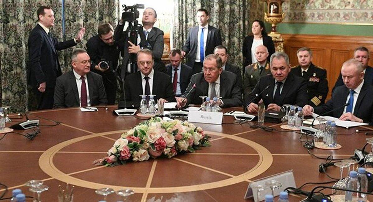 سفیر روسیه |  درصدد ایجاد پایگاه نظامی در لیبی نیستیم