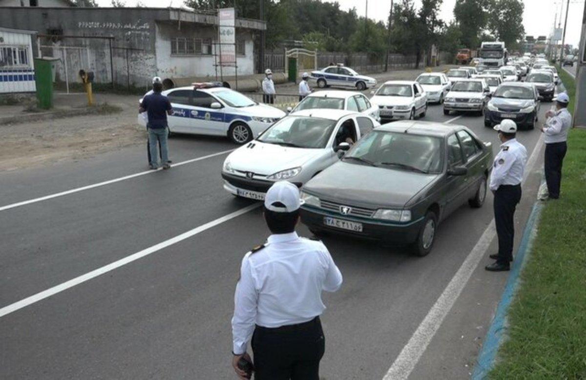 دستگیری عاملان درگیری با مامور ناجا در لاهیجان