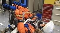 ناسا ۳ آدمک به ماه میفرستند