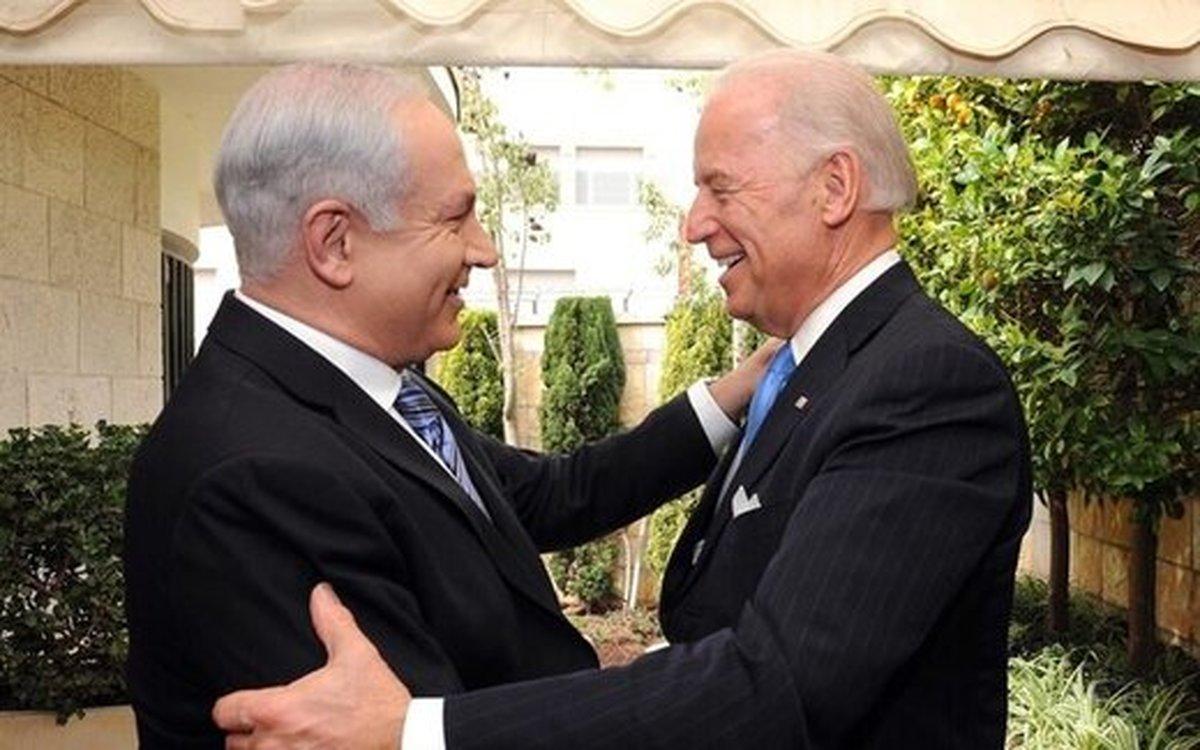 سفیر سابق آمریکا  |   تشکیل کشور فلسطین هدف دولت بایدن خواهد بود