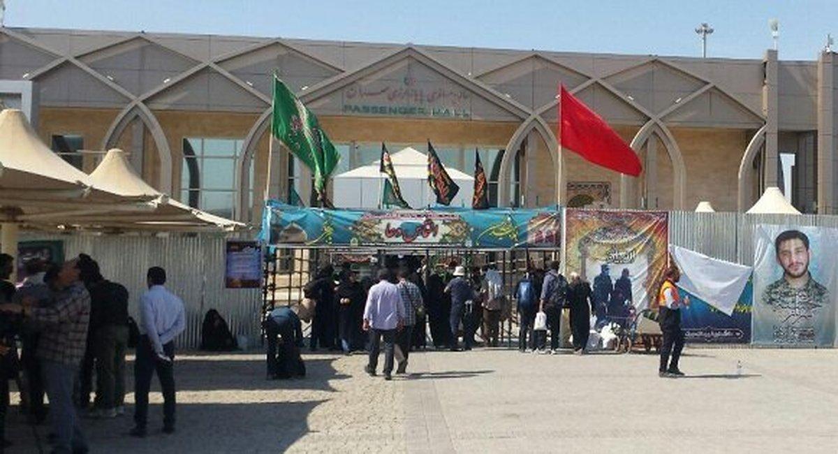 مرز مهران کماکان بسته است