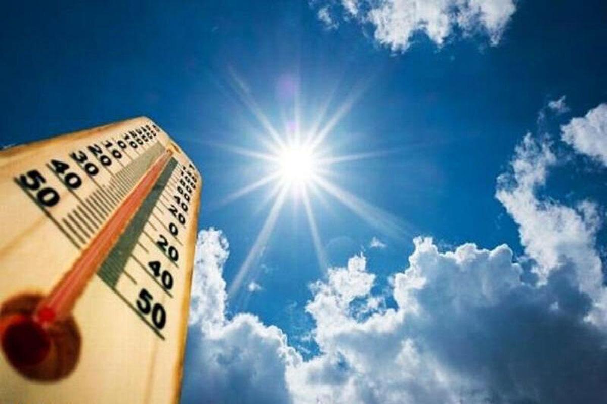 افزایش دمای تهران تا آخر هفته تا ۳۹ درجه
