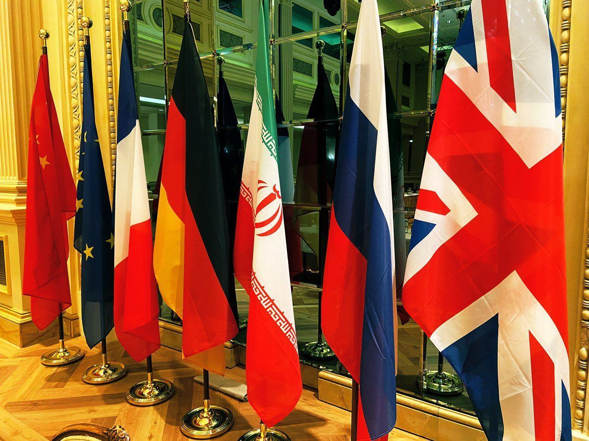 مذاکرات وین  | زمان کم و کاربسیاری در مذاکرات برجام باقی مانده است