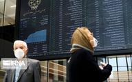 بورس  |   افزایش وکاهش در هفته نخست شهریورماه