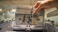 افزایش نرخ دلار در بازار آزاد
