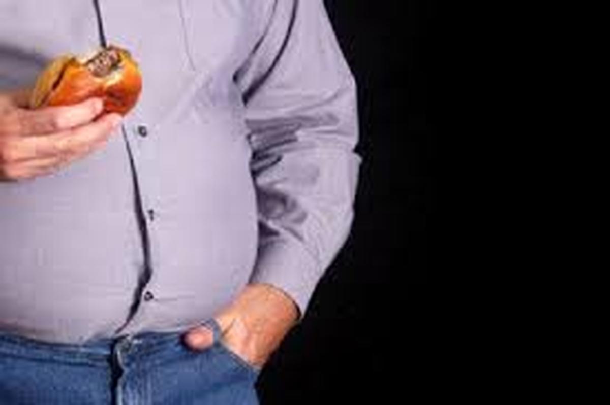 ژنی به نام ALK که از چاقی افراد جلوگیری میکند