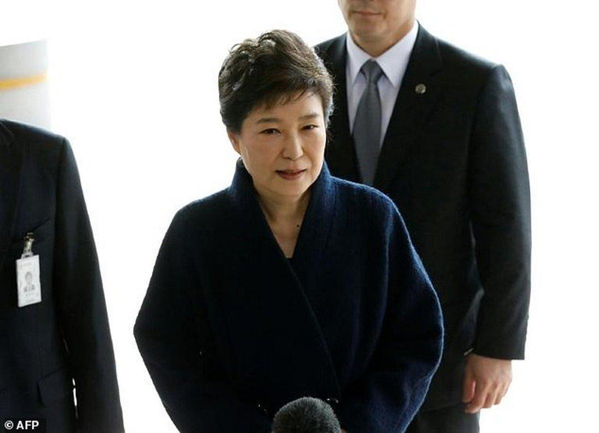 ۳۵ حبس برای رئیسجمهوری سابق کره جنوبی درخواست شد