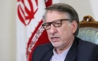 بهاروند:  چرا کسی حمله به کشتی های ایرانی را محکوم نمی کند؟