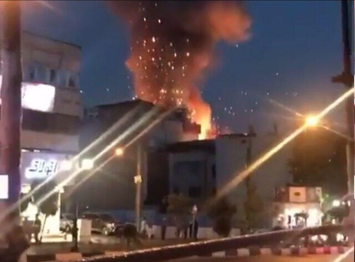 تعداد کشتههای حادثه به ۱۹ نفر و مصدومان به ۶ نفر رسید.
