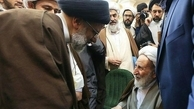 رئیس قوه قضائیه: اعرفِ معروفها نظام جمهوری اسلامی است / راه آیت الله یزدی را ادامه میدهیم.