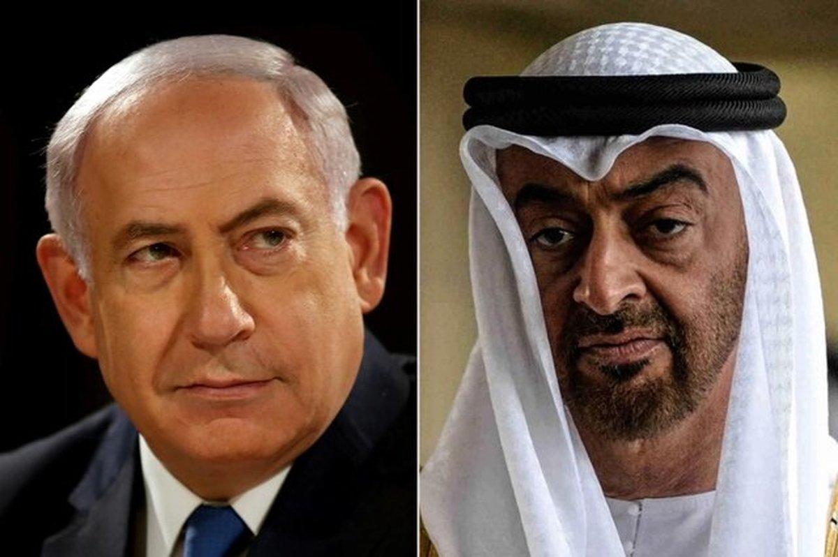امارات نه فقط به فلسطین بلکه به ملتهای منطقه خیانت کرد