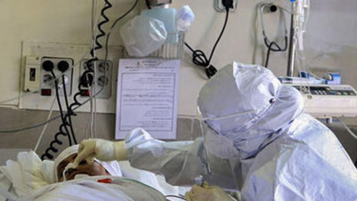 کمبود پرستار ICU مشکل جدی بیمارستانها    شرط لازم برای برقراری راهپیمایی اربعین