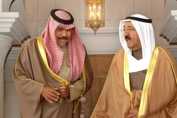 امیر جدید کویت کیست؟ | از تصدی وزارت دفاع پیش از حمله عراق تا نقش تشریفاتی در مقام ولیعهد
