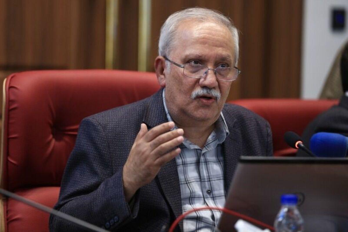 وزارت بهداشت: قارچ سیاه بیماری تازه ای نیست