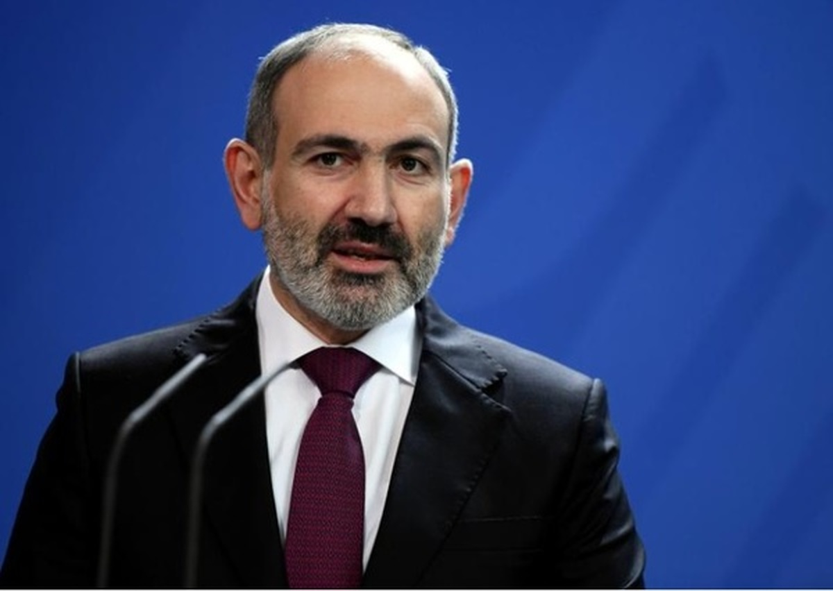نخستوزیر ارمنستان برای برگزاری زودهنگام انتخابات استعفا کرد