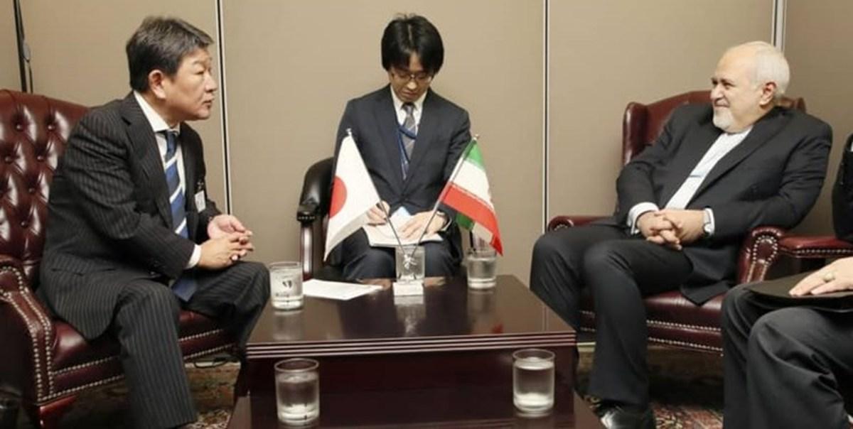 اعلام آمادگی ژاپنی ها برای کمک به مناقشه ها بر سر برجام