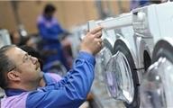 رشد ۷۰ درصدی تولید ماشین لباسشویی