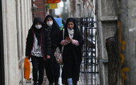 ایران سیبل اتهام کرونا