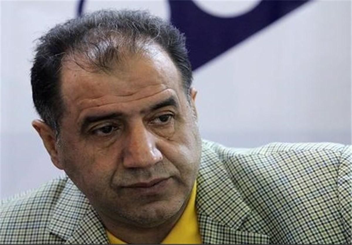 ابتلا به ویروس کرونا    پیشکسوت داوری فوتبال ایران در ICU بستری شد