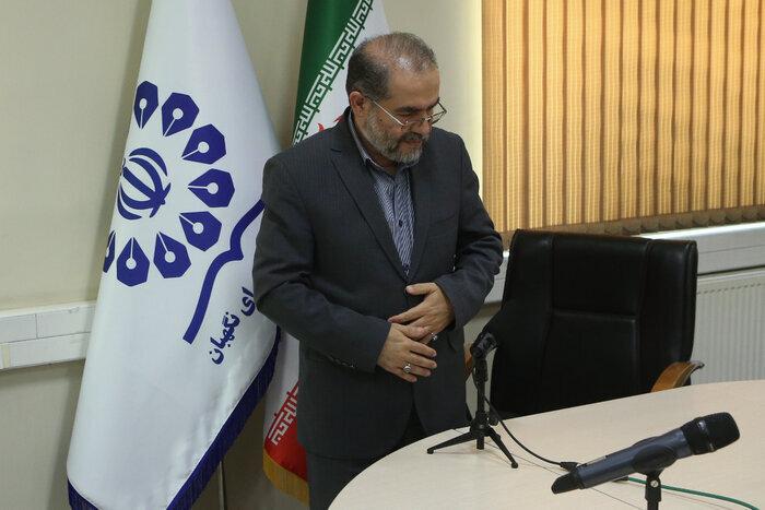 کنایه معنادار رهپیک به زمزمه های دیدار احمدی نژاد با اعضای شورای نگهبان