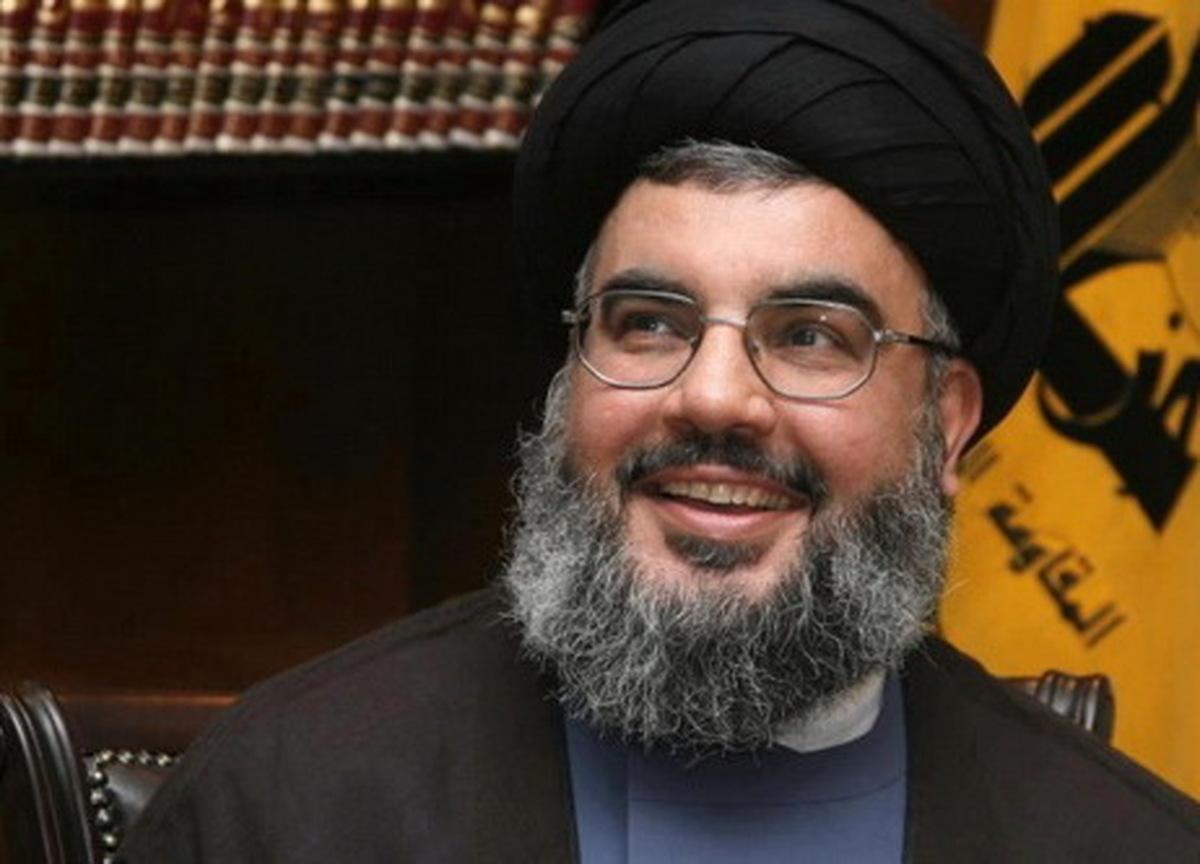 تبریک قرآنی سیدحسن نصرالله به آیت الله رئیسی| سیدحسن نصرالله پیروزی رئیسی را تبریک گفت