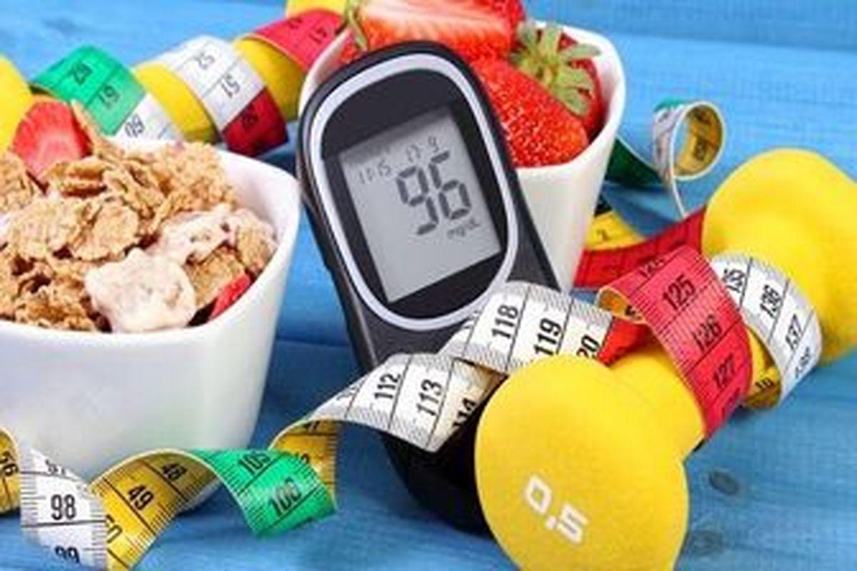 نوشیدنی که شما را از شر دیابت خلاص میکند