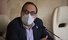 معاون درمان ستاد کرونا تهران: هرگونه تجمع به هر شکلی ممنوع است