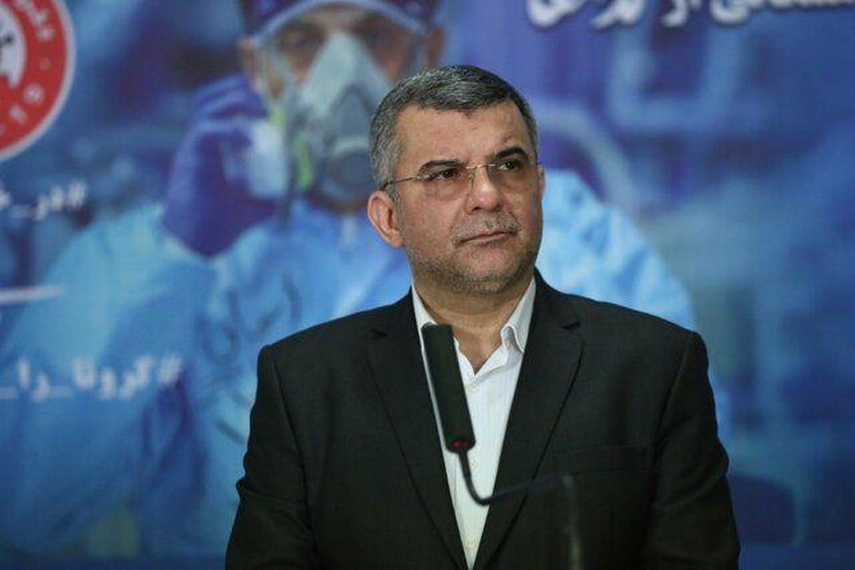 هیچ استانی ایمن نیست / در کشور تهران به چهار راه تبادل کرونا تبدیل شده