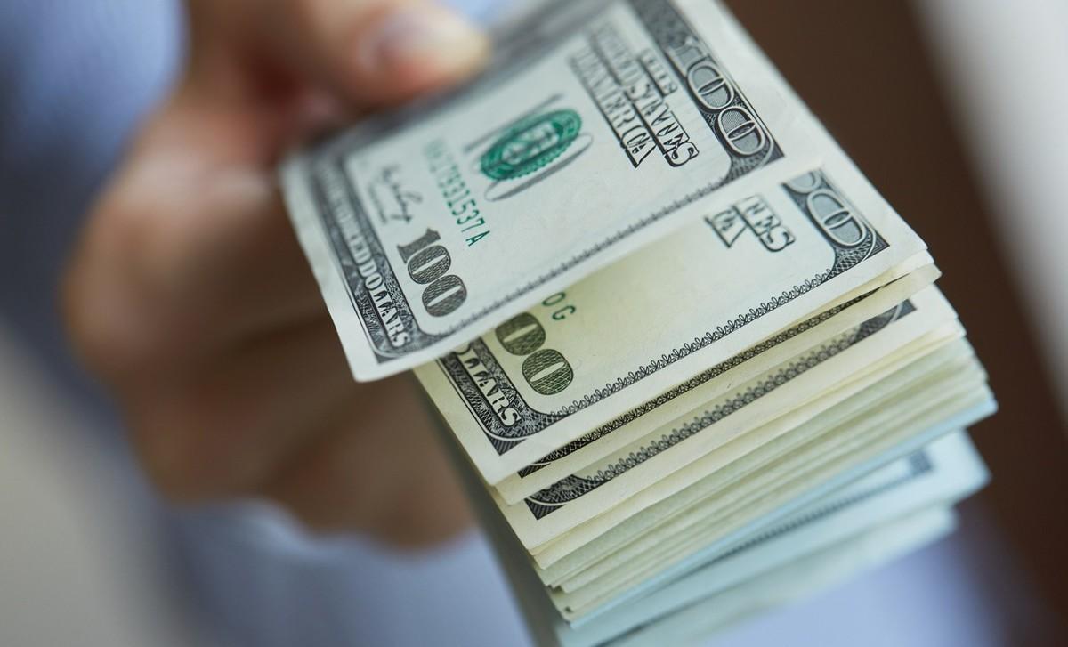 قیمت دلار، امروز ۱۲ تیر ۱۴۰۰