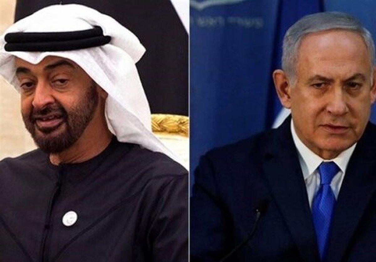 وقتی امارات به جای اسرائیل حماس را تهدید می کند!