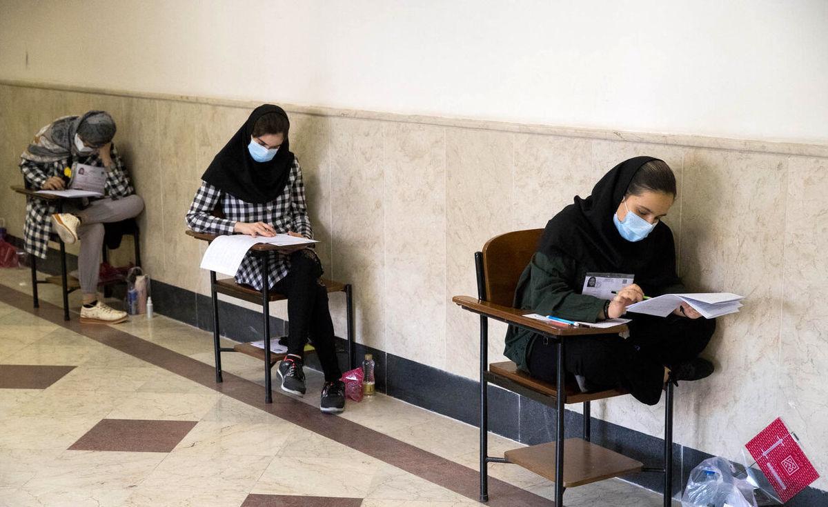 """مصوبه """"ممنوعیت پذیرش دانشجوی ارشد از رشته های غیرمرتبط"""" لغو شد"""