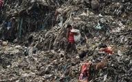 تهران حدود ۴ هزار کودک زبالهگرد دارد
