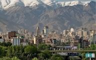 تعداد واقعی معاملات مسکن تهران در سال 1399؟ |  مالیات بر واحدهای خالی، باعث کاهش قیمت مسکن می شود | دلایل کاهش 50 درصدی معاملات پایتخت ایران