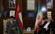 بن علوی دوباره در تهران