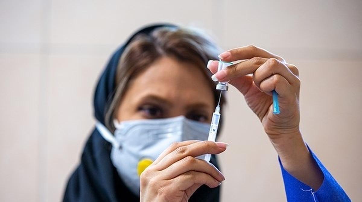 دستیار وزارت خارجه: واکسن بیشتری وارد میشود