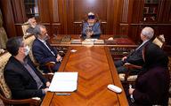 ضرورت توسعه همکاری و تعاملات دینی ایران و ارمنستان