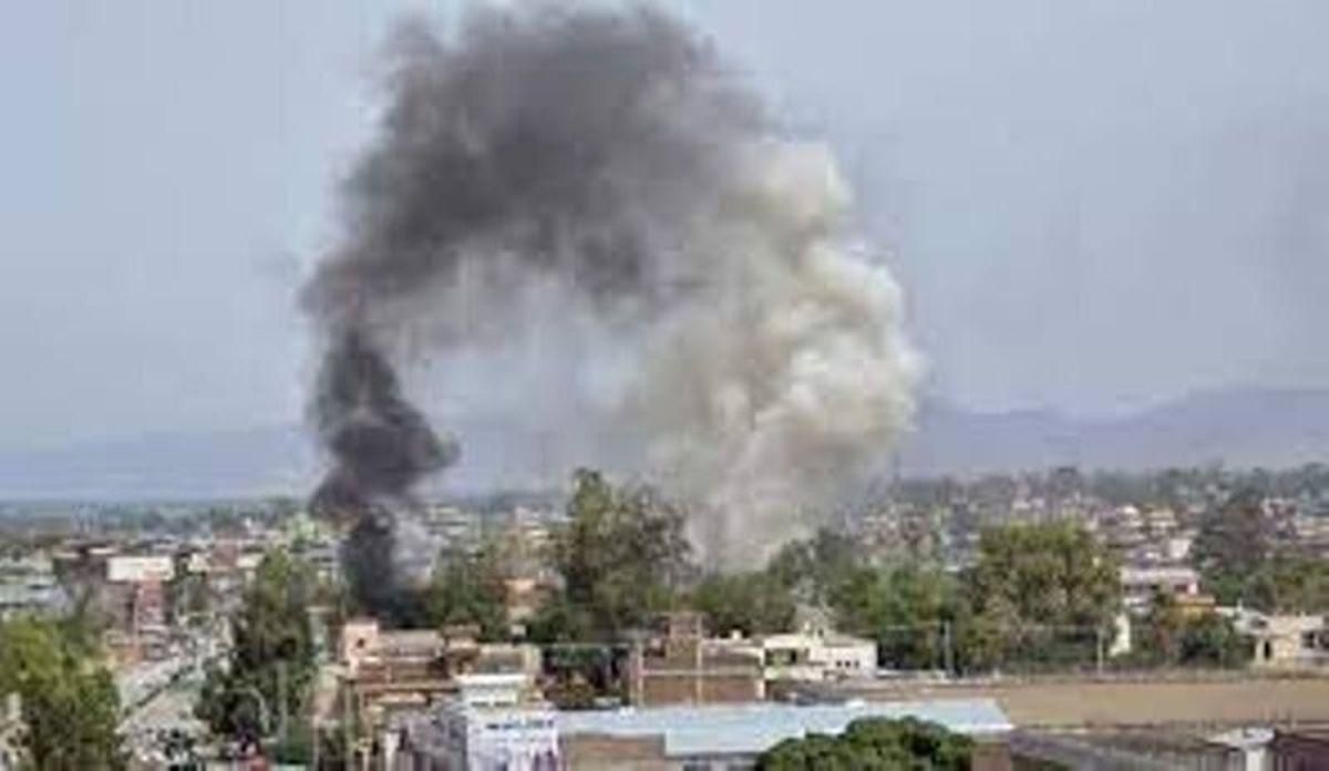 حمله انتحاری در قندهار ۲۴ زخمی برجای گذاشت
