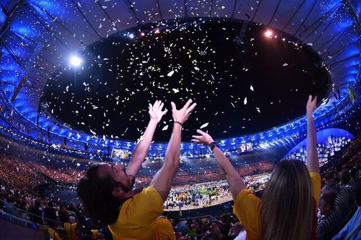 افتتاحیه المپیک توکیو با حضور سران ۱۵ کشور و نهاد بینالمللی