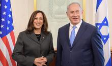 گفت و گوی معاون رییس جمهور آمریکا و نتانیاهو درباره ایران