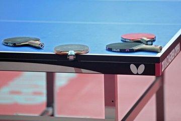 برگزاری مسابقات بین المللی تنیس روی میز به میزبانی ایران