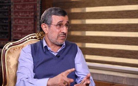 مهمترین خطاهای اندیشهای احمدینژاد و حلقه نزدیکان وی| اظهارات جنجالی و دوپهلو احمدی نژاد در حوزه اندیشه