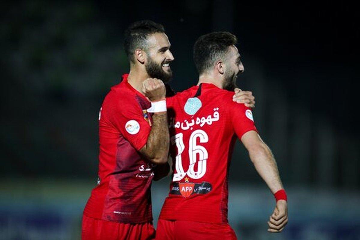 پرسپولیس |  بازیکنی گلمحمدی می تواند روی او حساب بازکند+عکس