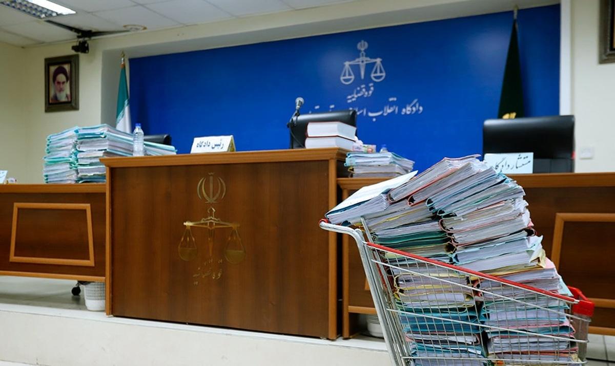 ۲ بازداشت جدید در قوه قضائیه   رئیس اسبق حفاظت اطلاعات دادگستری تهران بازداشت شد