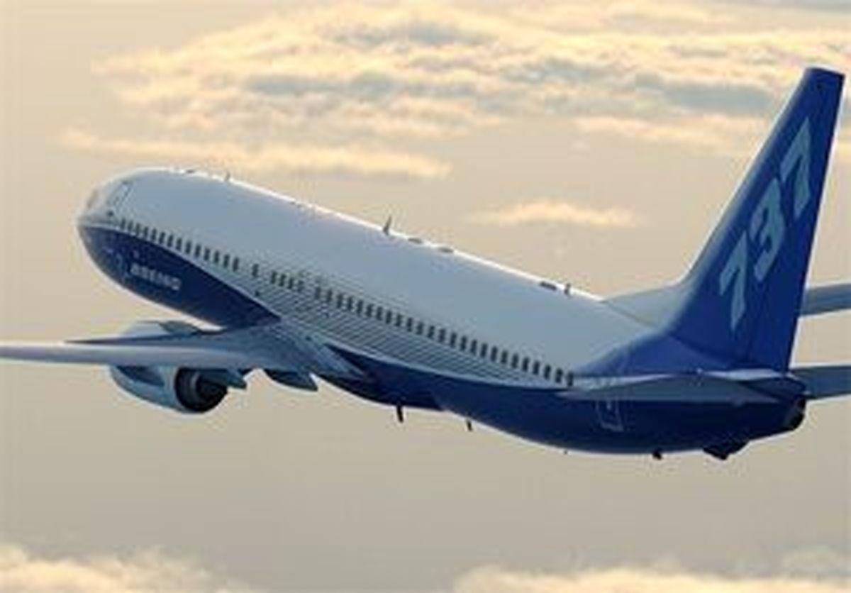 تکذیب سقوط هواپیمای مسافربری در فرودگاه امام خمینی