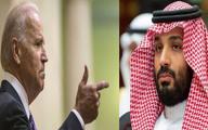 وزارت خارجه ما می تواند از شکاف بین امریکا و عربستان به نفع ایران استفاده کند؟