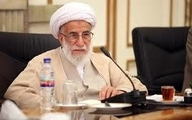 آیت الله جنتی نسبت به اظهارات نادرست رئیس جمهور ابراز تاسف کرد