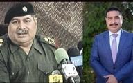 پیروزی پسر وزیر دفاع زمان صدام در انتخابات پارلمانی عراق