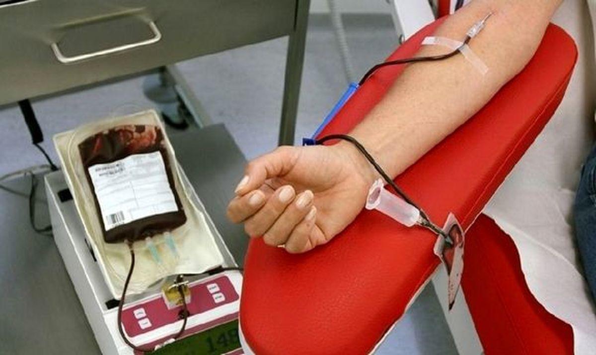 گیلان  |  برای تامین خون مورد نیاز بیماران به همه گروه های خونی نیاز فوری است.