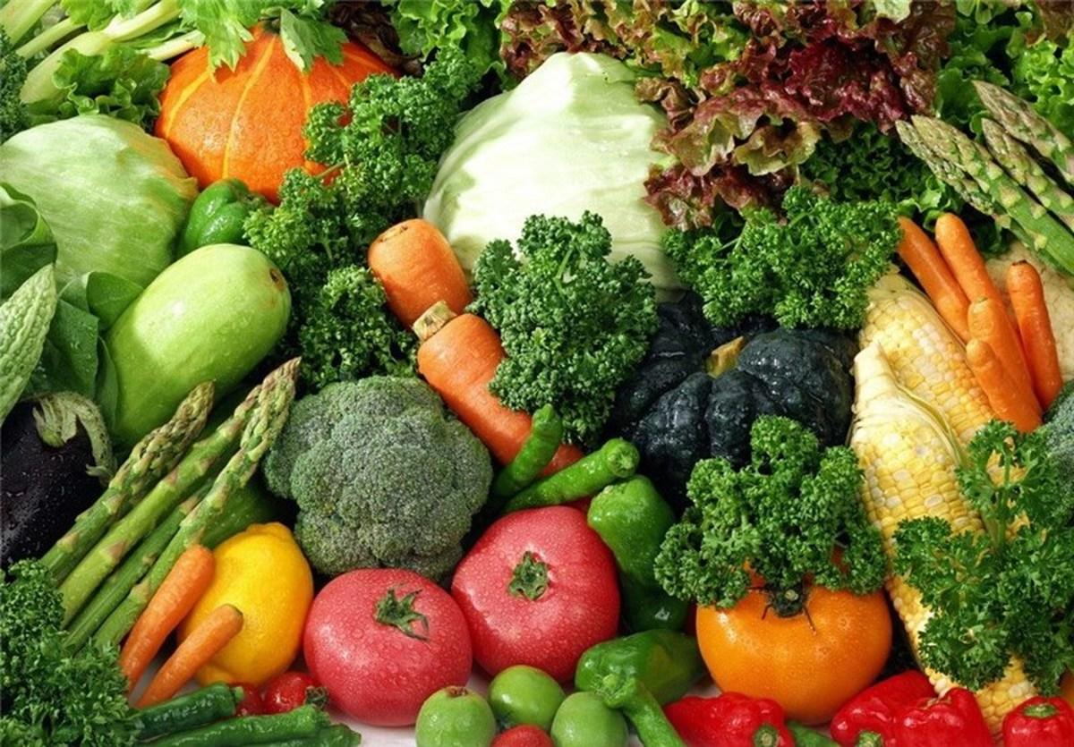 اهمیت مصرف میوه و سبزیجات در تابستان